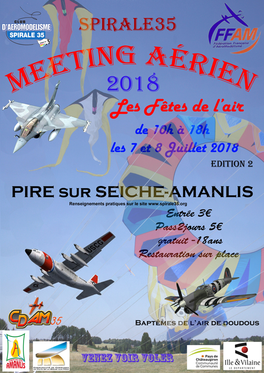 affiche meeting 5